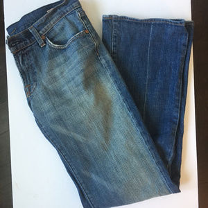 7 For All Mankind Bootcut 30
